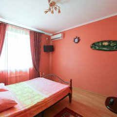 Гостиница Вита Стандартный номер с различными типами кроватей фото 28