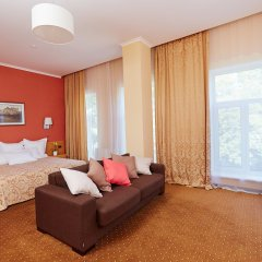 Гостиница Александровский 4* Полулюкс с различными типами кроватей фото 5