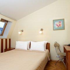 Гостиница Невский Централь комната для гостей