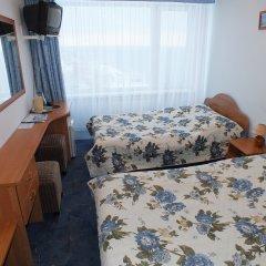 Гостиница Россия 3* Стандартный номер с разными типами кроватей фото 19