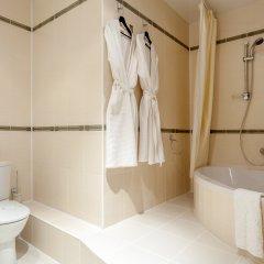 Парк-отель Сосновый Бор ванная