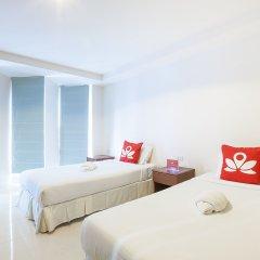 Отель ZEN Rooms Chaofa East Road комната для гостей фото 11