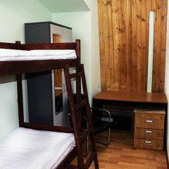 Хостел Лофт удобства в номере
