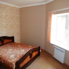 Гостевой дом Теплый номерок Стандартный номер с различными типами кроватей фото 15