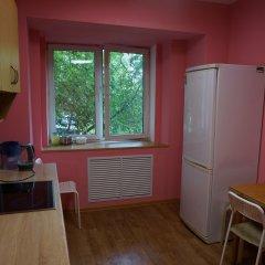 Хостел Рациональ Кровать в женском общем номере с двухъярусной кроватью фото 2