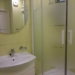 Апартаменты Дворцы Пушкин Павловск ванная