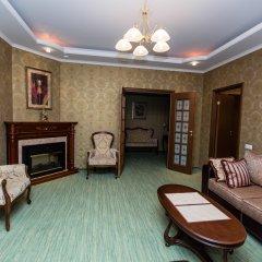 Мини-Отель Оазис Люкс с различными типами кроватей фото 4