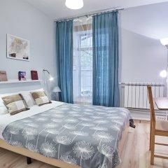 Хостел Дом Номер Эконом разные типы кроватей (общая ванная комната)