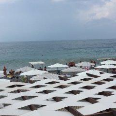 Апартаменты Олимп Апарт пляж