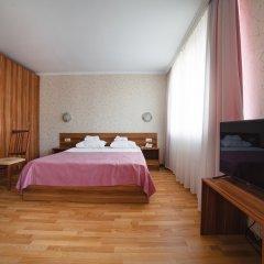 Парк-Отель и Пансионат Песочная бухта 4* Улучшенный номер с двуспальной кроватью фото 4