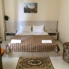 Мини-отель Версаль Стандартный номер с различными типами кроватей фото 9