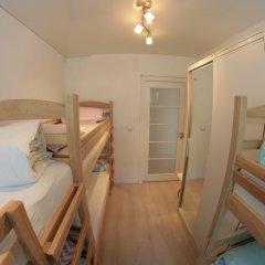 Oh; my Kant Na Ploschadi Kalinina 17-1 Hostel Кровать в женском общем номере фото 3