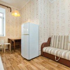 Апартаменты около Кремля Апартаменты разные типы кроватей фото 8