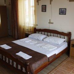 Гостиница Inn Buhta Udachi 3* Стандартный номер с различными типами кроватей фото 2