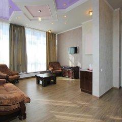 Отель Монарх Апартаменты фото 6