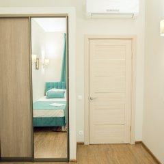 Мини-Отель Фар-фал-ле Стандартный номер с различными типами кроватей фото 5