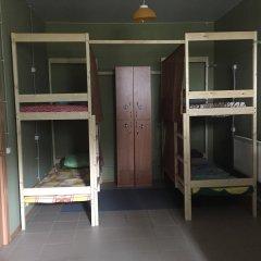 Хостел The Secret Place Кровать в женском общем номере фото 4