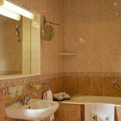Гостиница Измайлово Бета Версаль 3* Стандартный номер разные типы кроватей фото 3