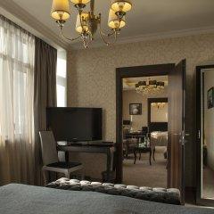 Гостиница Введенский 4* Президентский люкс с различными типами кроватей фото 3