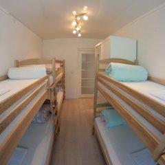 Oh; my Kant Na Ploschadi Kalinina 17-1 Hostel Кровать в женском общем номере фото 2