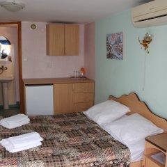 Гостевой Дом Иван да Марья Стандартный номер с различными типами кроватей фото 11