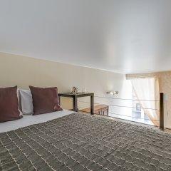 Апартаменты Sokroma Genius Aparts комната для гостей фото 4