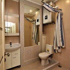 Гостиница на Войкова в Сочи отзывы, цены и фото номеров - забронировать гостиницу на Войкова онлайн ванная