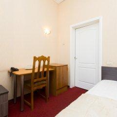 Гостиница Гостиный Дом Визитъ Стандартный номер с различными типами кроватей фото 2