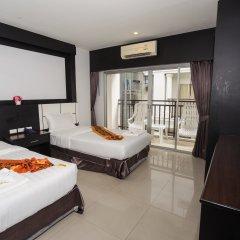 Отель Star Patong комната для гостей фото 6