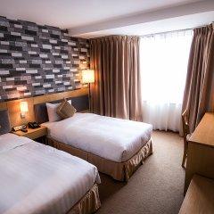 La Casa Hanoi Hotel 4* Номер Делюкс с различными типами кроватей фото 8