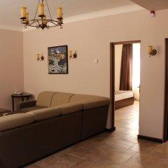 Отель Nairi SPA Resorts 4* Коттедж разные типы кроватей фото 17