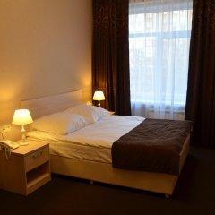 Мини-отель Pegas Club Улучшенный номер с различными типами кроватей