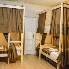 Хостел СВ на Таганке комната для гостей фото 3