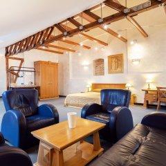 Отель Atrium Suites Литва, Вильнюс - 3 отзыва об отеле, цены и фото номеров - забронировать отель Atrium Suites онлайн комната для гостей фото 3