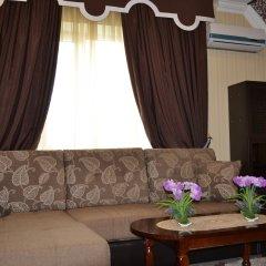 Гостиница Респект 3* Люкс разные типы кроватей фото 4
