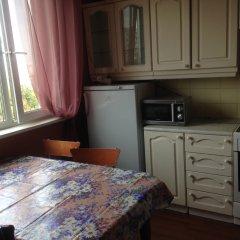 Апартаменты на Шверника Стандартный номер с разными типами кроватей