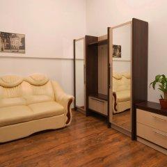 Апартаменты Дерибас Улучшенный номер с различными типами кроватей фото 24