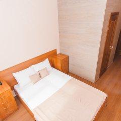 Гостиница Бизнес-Турист Номер Комфорт с различными типами кроватей фото 15