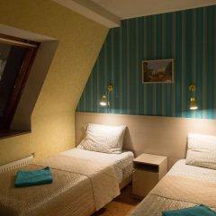 Гостевой дом Орловский Улучшенный номер разные типы кроватей фото 9