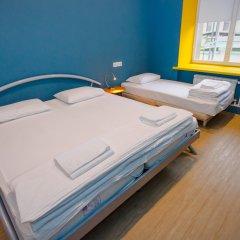 Хостел Inwood Номер категории Эконом с различными типами кроватей фото 3