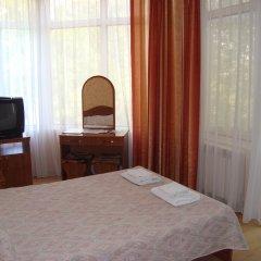 Гостиница Нева Стандартный номер с различными типами кроватей фото 2
