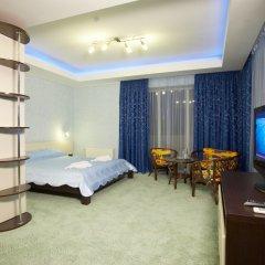 Гостиница Ай Сафия Полулюкс с различными типами кроватей фото 2
