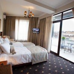 Laerton Hotel Tbilisi 4* Полулюкс с различными типами кроватей