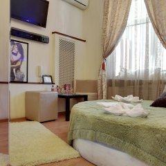 Гостиница на Ольховке Люкс с разными типами кроватей фото 11