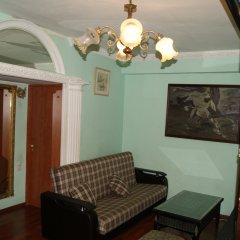 Апартаменты на Проспекте Мира комната для гостей фото 4