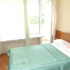 Гостиница Реакомп 3* Стандартный номер с разными типами кроватей фото 2