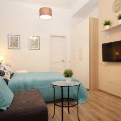Апартаменты TVST - Белорусская Студия №2 комната для гостей фото 2