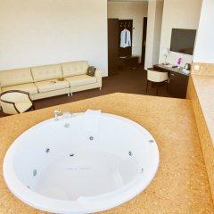 Отель Мелиот 4* Улучшенные апартаменты фото 2