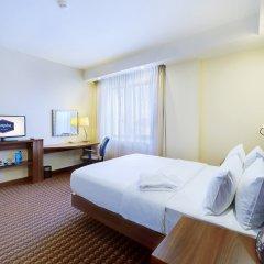 Гостиница Hampton by Hilton Волгоград Профсоюзная 4* Стандартный номер с различными типами кроватей фото 6