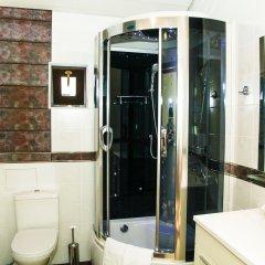 Гостиница Касабланка 3* Люкс с различными типами кроватей фото 7